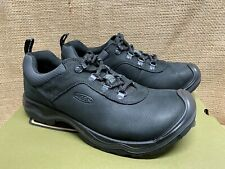 NIB Keen 1017424 Men's Rialto Lace Black Casual Shoe