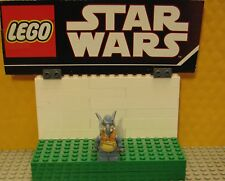 "STAR WARS LEGO LOT  MINIFIGURE--MINIFIG  ""  WATTO --- 7962   """