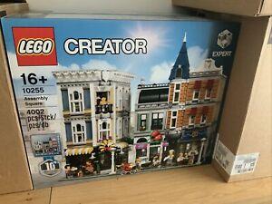 Lego Creator Expert Assembly Square 10255 Modular Bnisb