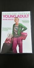 Young Adult (DVD, 2012) Charlize Theron Patrick Wilson