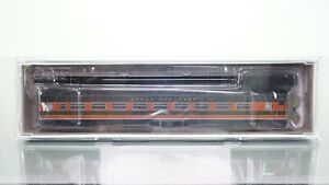 Rapido Lightweight Coach Great Northern 1117 N scale