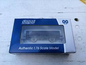 DAPOL WAGON 4F 060 015 Grampus DB990412 BR Black