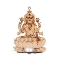 Wall mounted Hanging Tealight Holder Lord Lakshmi Shaped Home decor Gift Decor