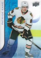 2015-16 Upper Deck Ice #47 Patrick Kane Chicago Blackhawks