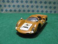 Vintage  -  PORSCHE  Carrera 10  -  1/43  Mebetoys  A-25