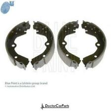 Brake Shoes Rear for NISSAN CUBE 1.4 03-05 CR14DE Hatchback Petrol 98bhp ADL