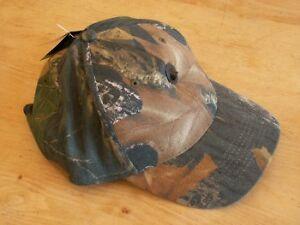 Head Lite G2 LED Cap - Mossy Oak Led Lampe Leuchte Kopfbedeckung Kappe