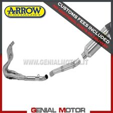 Full Exhaust Arrow Thunder PK Titanium Suzuki Gsx-R 600 2008 > 2010