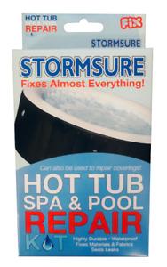 Hot Tub, Spa & Pool Repair Kit