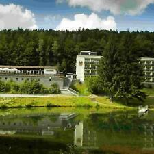 Erzgebirge Vogtland Hotel Schwarzbachtal 4 Tage für 2 Personen Gutschein mit HP