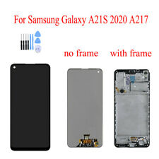 Replacement LCD Screen Touch Digitizer For Samsung Galaxy A21s 2020 SM-A217F
