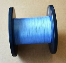 T028B*1000m BLUE 0.28mm Solder Micro Litz PTFE Stranded Wire Electronic Weld