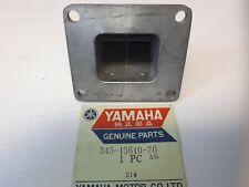 YAMAHA DT125 YT125 REED VALVE ASSEMBLY 345-13610-70 , 1980-1985,,...,.,