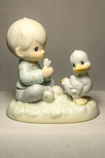 Precious Moments: Friends To The Very End - 526150 - Classic Figure
