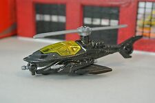 Hot Wheels Loose - Batman Batcopter - Black - 1:64 - From 5 Pack