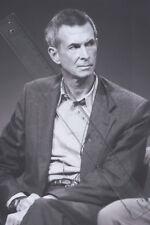 Foto amerikanischer Schauspieler ANTHONY PERKINS - Pressefoto Aufnahme 1991  USA