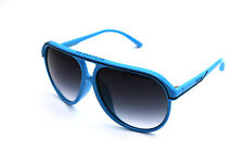 Black Flys Sunglasses Fly Bounce Blue-Black w/ Smoke Gradient Lens 6465486252499