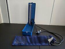 Vintage Sphygmomanometer Blood Pressure Meter