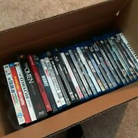 80s 90s 2000s Blu Ray Budget Box Collection (30 films) FREE SHIPPING