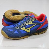 SHIHWEISPORT Mizuno V1GA198050 CYCLONE SPEED 2 Volleyball Shoes