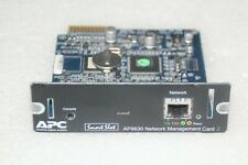 APC Power Intelligent Network Control Card UPS Monitoring Card AP9630 Network Ma