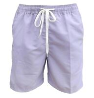 Soul Star Men's Lana Swim Beach Shorts Lilac