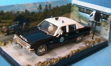 CHEVROLET NOVA LIVE AND LET DIE JAMES BOND 007 1/43 NEW UNIVERSAL HOBBIES