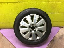 Wheel & Tyre AVON ZV7 215/55R16 2005 VECTRA LIFE CDTI 120 00-2009 NextDay#21422