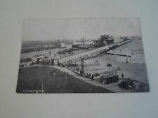 Vintage Postcard LOWESTOFT  Harbour+Pier Franked And Stamped 1904