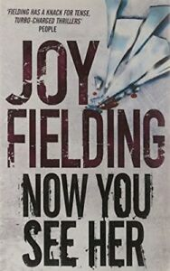 (Good)-Now You See Her (Paperback)-Fielding, Joy-1847393640