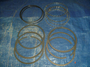 New 79-92 93 American Motors Buick Chevrolet Jeep Pontiac Engine Piston Ring Set