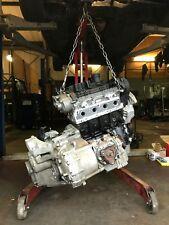 VW GOLF AUDI A3 SEAT SKODA CCZ 2.0 TFSI REBUILT ENGINE 1 / 2 YEAR WARRANTY CCZB
