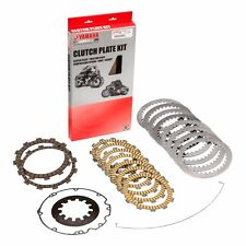 V-Star 650 09-15 All Models Yamaha Factory OEM Clutch Plate Kit 3B6-W001G-00-00