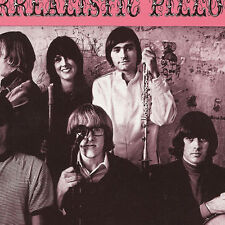 Jefferson Airplane-surrealista Almohada 2x 180g Mono Vinilo Lp (MFSL 2456)