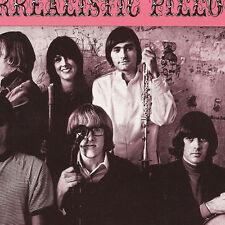 Jefferson Airplane - Surrealistic Pillow 2x 180g Mono Vinyl LP (MFSL2456)