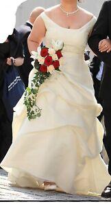 Brautkleid, Hochzeitskleid, Brinkmann, Gr. 44/46