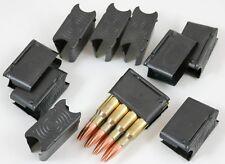 10ea M1 8rd Garand Clips Enbloc 8 Round Rd En Bloc Clip New Us 30-06/308 use