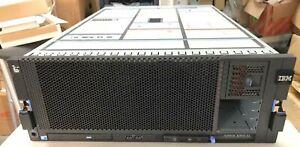 IBM System x3950 X5 7145 – 4-CPU XEON X7560 2.27GHz 128GB RAM - NO HDD