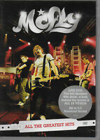 McFly All The Greatest Hits DVD