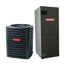 Goodman 2.5 tons Size Mini-Split Air Conditioners