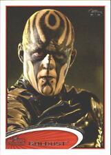 2012 Topps WWE #59 Goldust