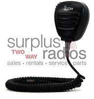 Icom Speaker Mic HM138 M88 F50 F60 Waterproof F4161 F3161 F4161DS F70D F80