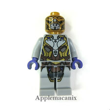NEW LEGO Marvel Super Heroes 6869 Quinjet ALIEN FOOT SOLDIER Minifigure Figure