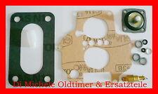 32 DMTR Weber Vergaser Reparatur Kit z.B. Autobianchi 112 Abarth, Fiat X1/9