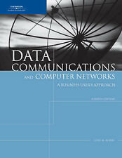 Data Communications and Computer Networks: A Business Users Approach, White, Cur
