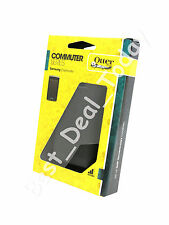 OEM OTTERBOX COMMUTER SHELL CASE COVER FOR SAMSUNG CAPTIVATE SGH-I897 AT&T BLACK