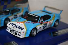 """Carrera Digital 132 30830 BMW M1 Procar """"Sauber Racing, No.90"""", Norisring 1980"""