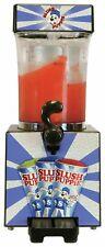 Slush Puppie 10 Cup Slushie Machine.