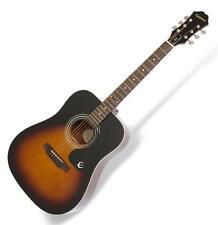 Epiphone DR-100 VS Akustik Westerngitarre Acoustic Dreadnought Guitar Vintage