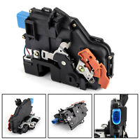 Rear Right / Rear Driver Side Door Lock Mechanism For VW Golf Mk5 2003-2009 A01.